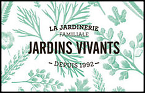 Jardins vivants